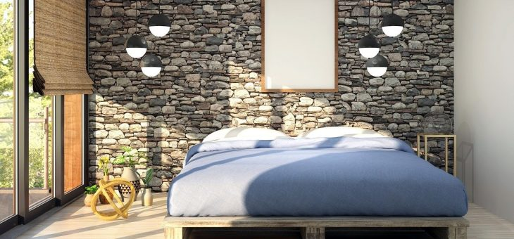 Modne dekoracje – beton, winyle, ściany, podłogi, epoksydy