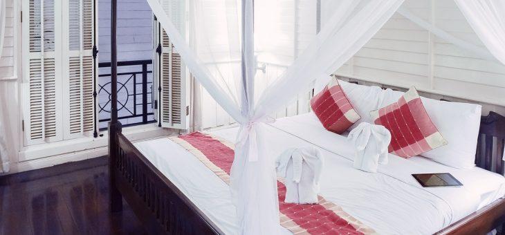 Jak tkaniny zasłonowe, by zapewniały komfortowy wypoczynek oraz sprzyjały wydajnej pracy?