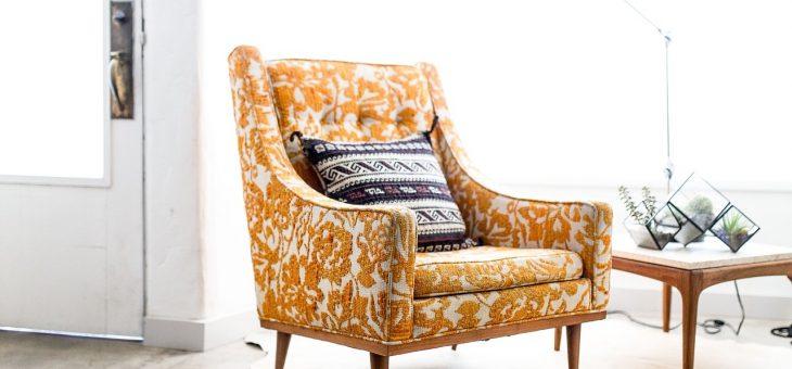 Fotel uszak – klasyk o wielu obliczach